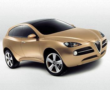 Alfa Romeo Kamal (foto per cortese concessione di motorbox.com)