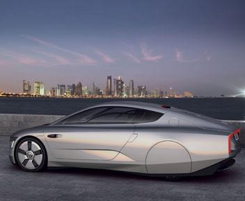 FOTO: Meno di 1 litro di gasolio per 100 km: ecco l'auto dei sogni