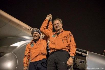 2015_03_09_Solar_Impulse_2_RTW_1rst_Flight_Abu_Dhabi_to_Muscat_Landing_Stefatou_15