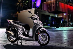 SH300i Scooter 2015 001