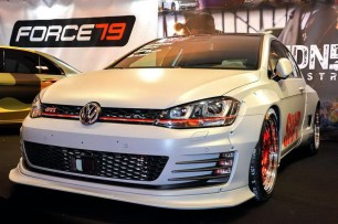 01_Golf VII GTI by Sidney Hoffmann