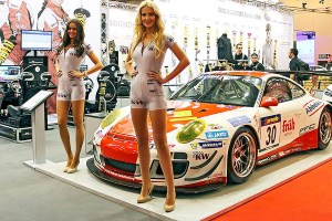 ap.Essen Motor Show