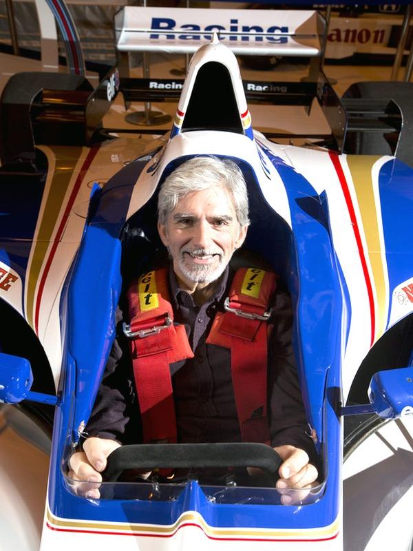 03_Damon-Hill-al-volante-della-Williams-FW18-del-1998-Autosport1 Birmingham Autosport: un successo