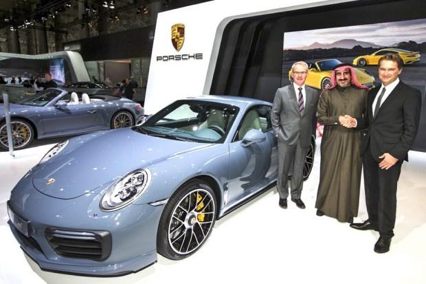06_Porsche 911