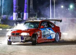 16 motor show doha