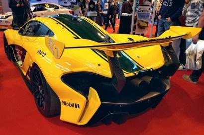 24_McLaren-P1-GTR-Autosport Birmingham Autosport: un successo