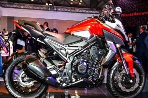03_Honda CX-02 concept