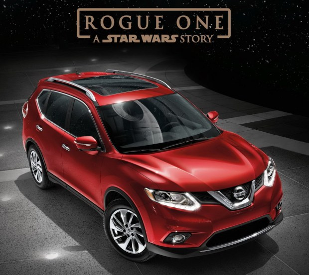 Rogue One XTRAIL