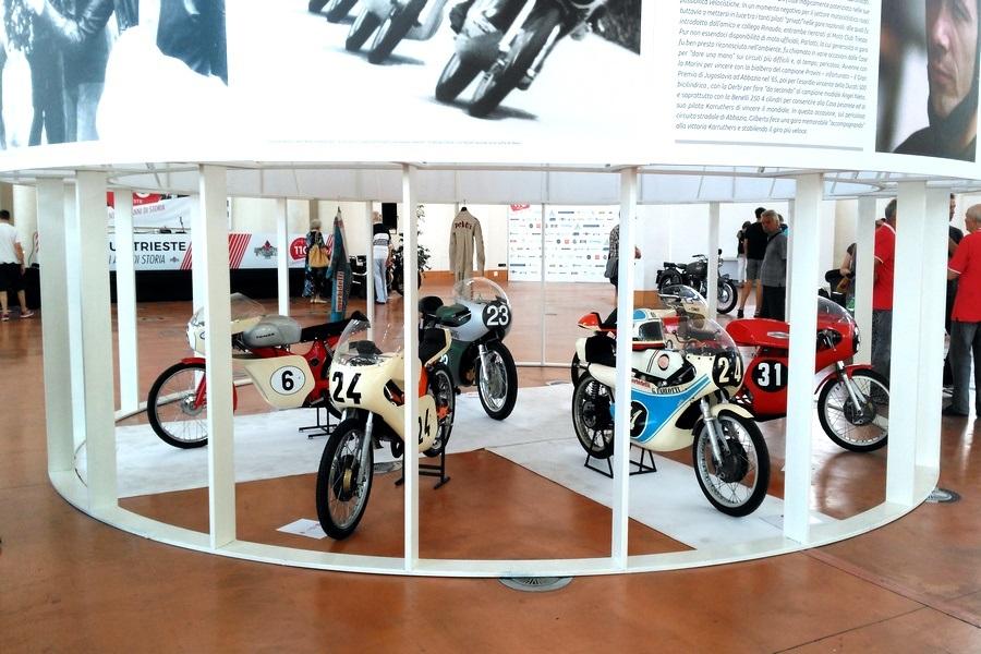 29_corner-Gilberto-Parlotti_Moto-100-anni-di-storia Moto Club Trieste, 110 anni di storia