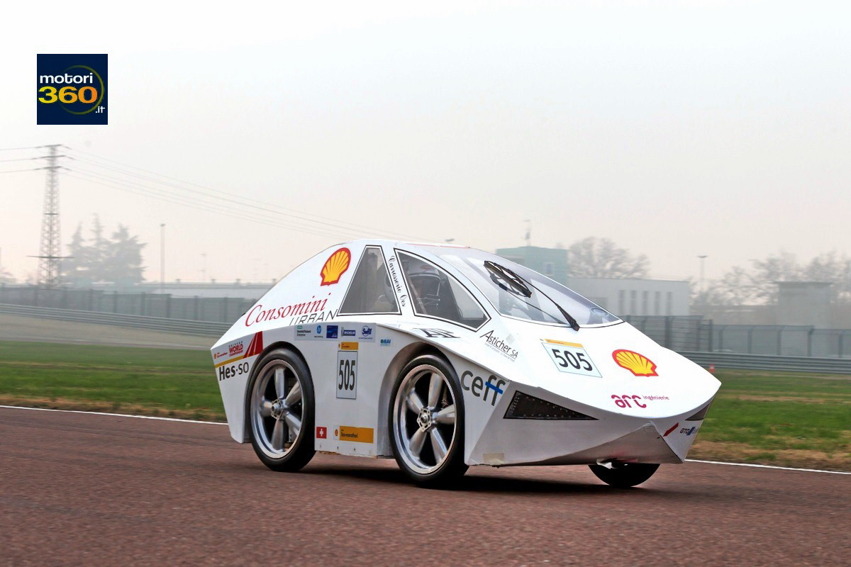 Motori360ShellEcoMarathon-30 Shell Eco-Marathon Drivers' World Championship