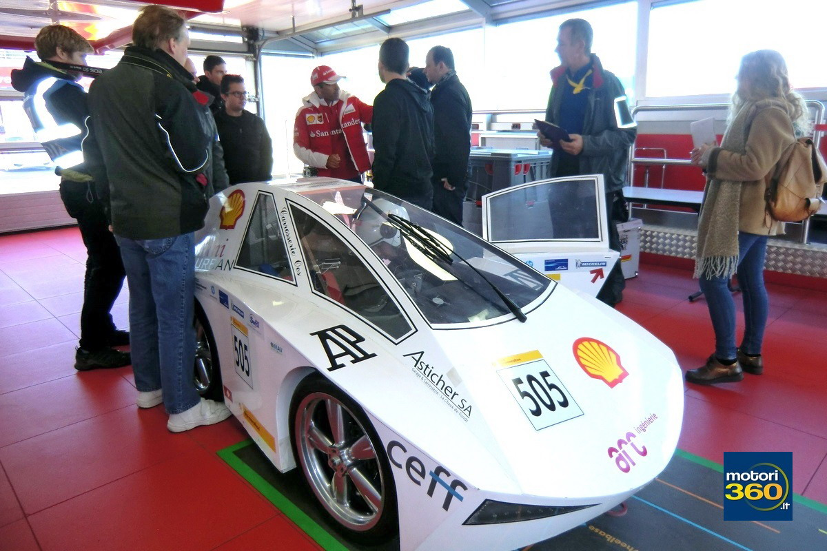 Motori360ShellEcoMarathon-32 Shell Eco-Marathon Drivers' World Championship