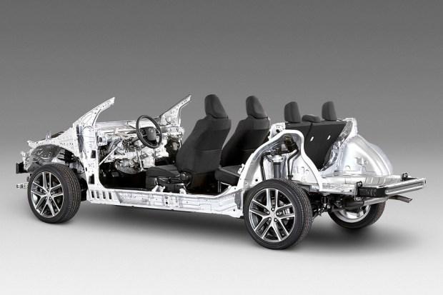 Motori360Toyota-NewGlobalArchitecture2017-02 Toyota ha svelato i nuovi motori Dinamic Force Engine