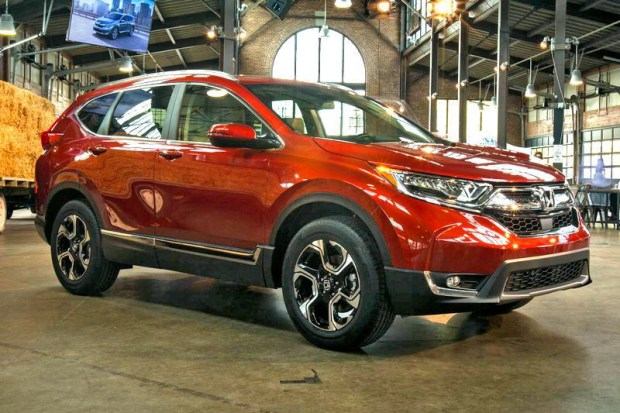 Motori360.it-Honda CR-V 2017-02