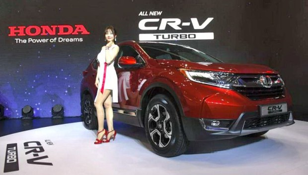 Motori360.it-Honda CR-V 2017-10