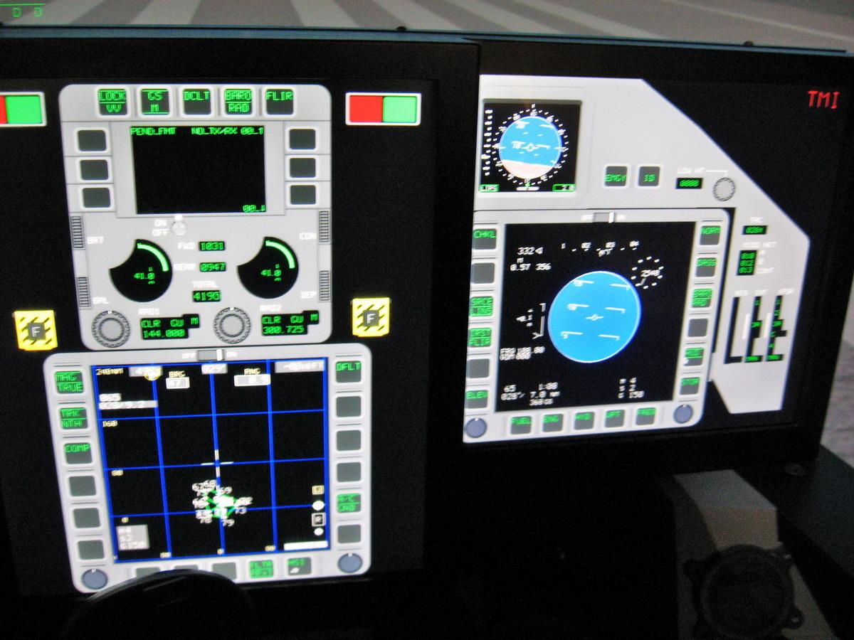 Motori360_Eurofighter-Typhoon-18 L'Eurofighter Typhoon a quota 500