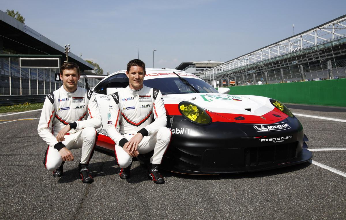Motori360_Porsche-911-RSR-GT-Wec-3 Porsche: ritorno al Gran Turismo con la 911 RSR