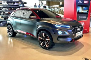 Motori360.it-Hyundai Kona Iron Man-01