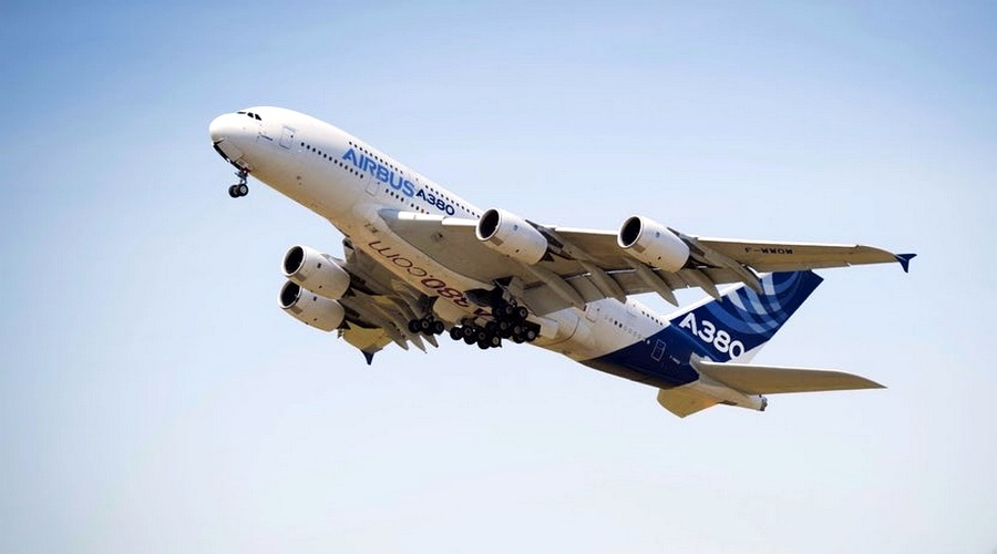 Motori360.it-Paris Air Show 2017-09-Airbus A380
