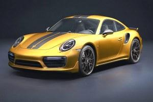 Motori380.it-Porsche 911 Turbo S Exclusive Series-01