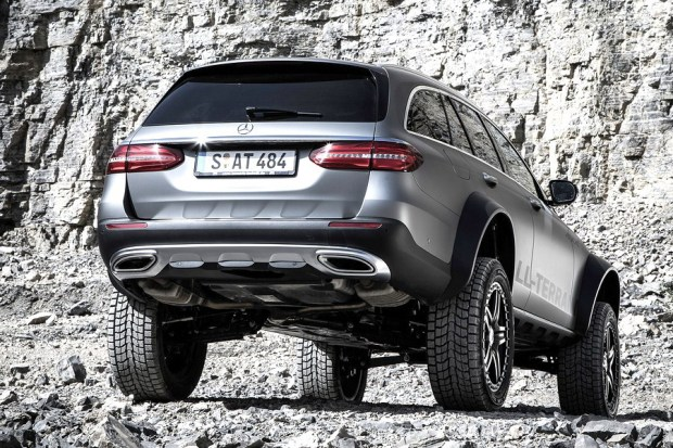 Motori360.it-Mercedes Classe E All-Terrain 4x42-17