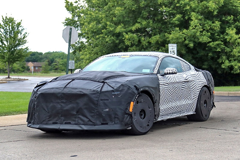 Motori360.it-Ford Mustang 2018-10-Shelby GT350-'19