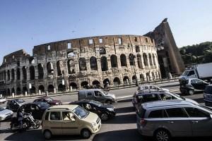 Sciopero vigili e corteo, a Roma rischio caos