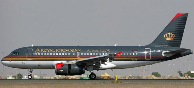 Motori360_Royal Jordanian_Airbus_A319