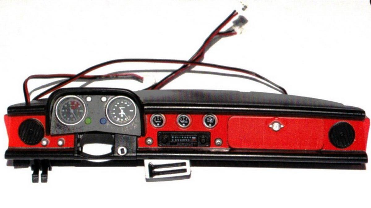 Motori360 f37 Duetto 1-8 1750 130 TF 1973
