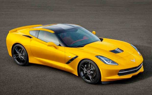 Chevrolet C7 Corvette Stingray in Many Body Colors AutoTribute Unique of 2019 corvette stingray review