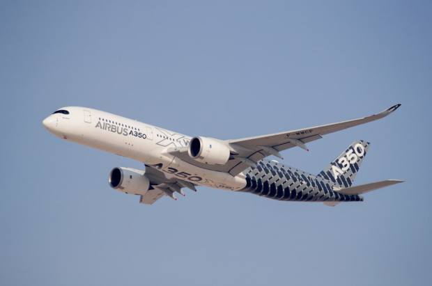 A350-900-in-flight