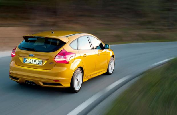 nuova-ford-focus-st