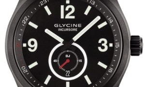 glycineincursore