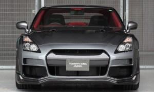 TommyKaira GT-R