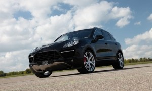 TechArt Porsche Cayenne