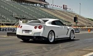 Switzer Performance Nissan GT-R