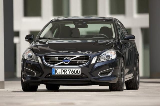 volvo S60 T6 Design by Heico Sportiv