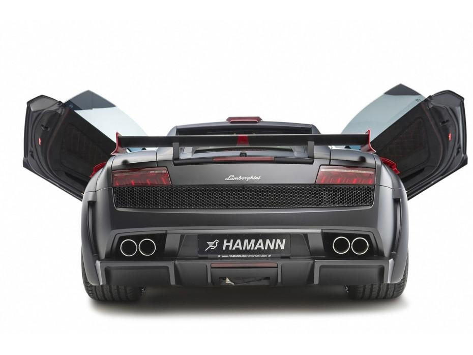 Hamann Victory II Lamborghini Gallardo LP 560-4_IMG3