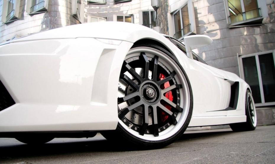 Anderson Lamborghini Gallardo White Racing Edition_2
