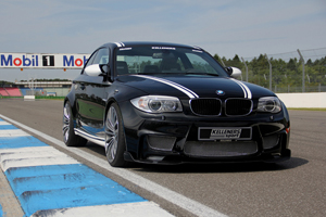 Kelleners Sport KS1-S BMW E82 1 Series M Coupe