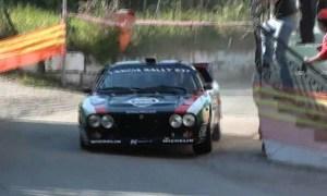 10th Historic Acropolis Rally Video