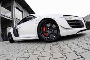 wheelsandmore Audi R8 GT Supersport