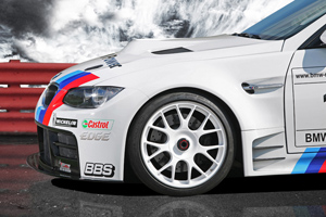 CLP Automotive BMW M3 GT