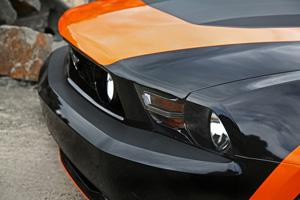 Design World Mustang 5.0