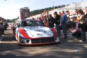 Porsche 935/78 Moby Dick Video