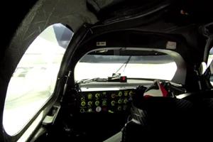 Take a Ride in the Audi R18 TDI – Video