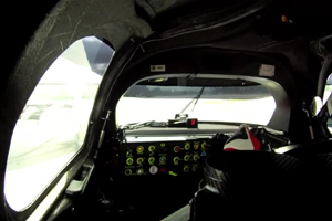 Take a Ride in the Audi R18 TDI – Video