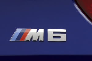 The Powerful New BMW F12/F13 M6 Coupe and Convertible