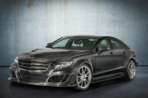 Mansory Mercedes-Benz CLS W218 Tuning