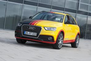 MTM Audi Q3 Tuning