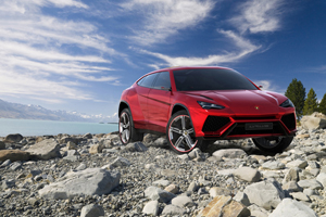 featured urus